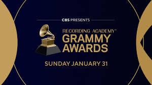 The Grammy awards history