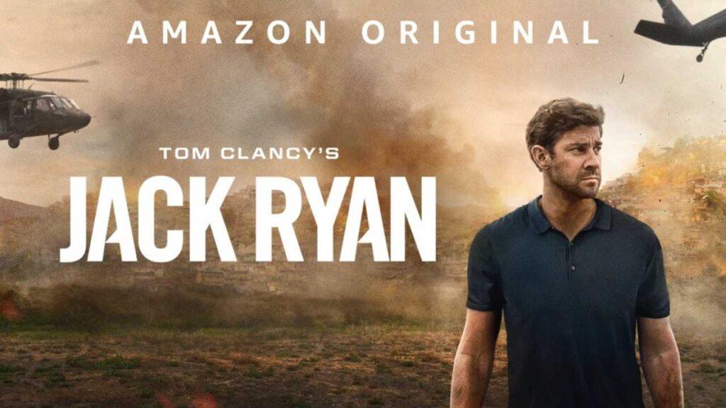 Jack Ryan Season 3 Release Date