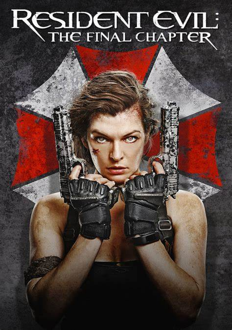 Resident Evil Welcome To Raccoon City Release Date