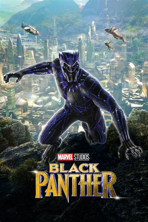 Black Panther 2 Star Cast Release date in India