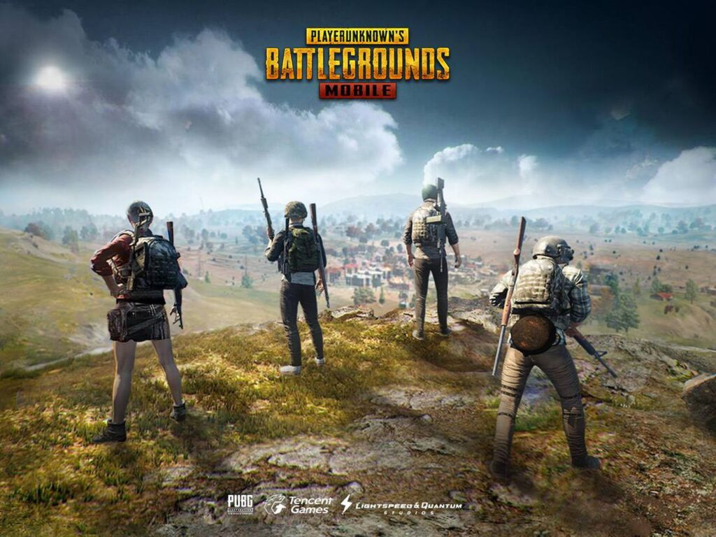 PUBG Mobile Back in India, How to Play