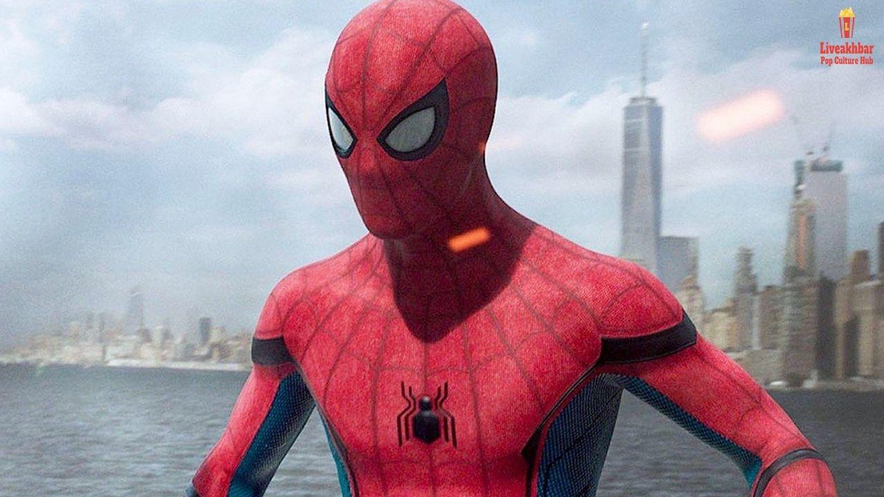 Spider Man No Way Home Release Date