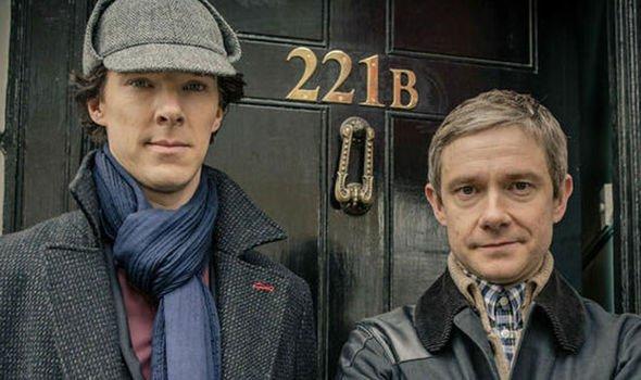 Sherlock Season 5 Story