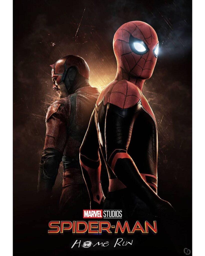 Spiderman 3 Home Run