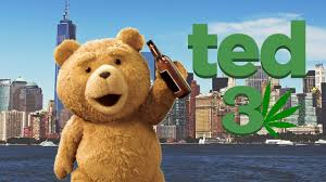 Ted 3