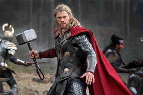 Thor love and thunder release date