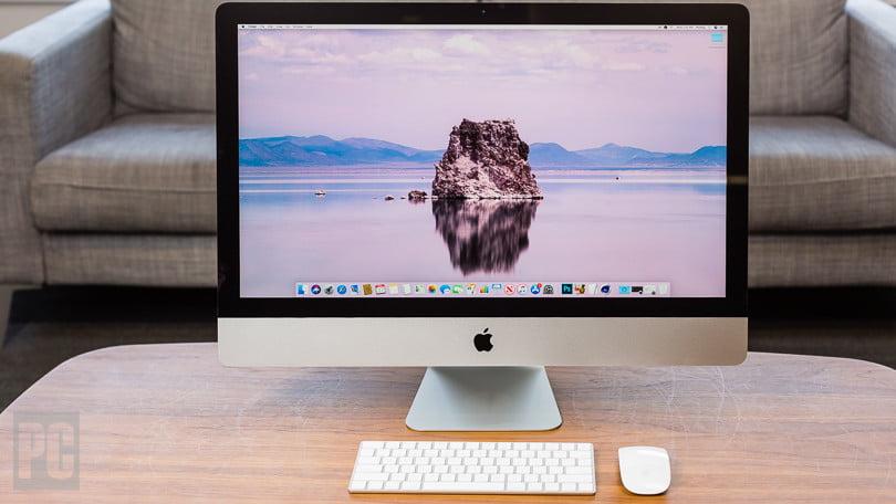 27-inch iMac 5k