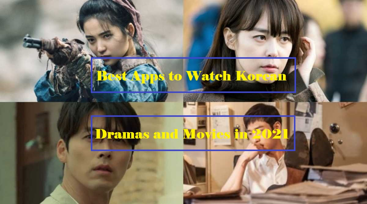 Best Apps to Watch Korean Dramas Feature Image 2