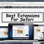 Best Extensions For Safari