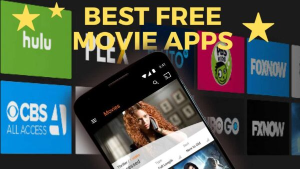 Best Free Movie Downloading Apps