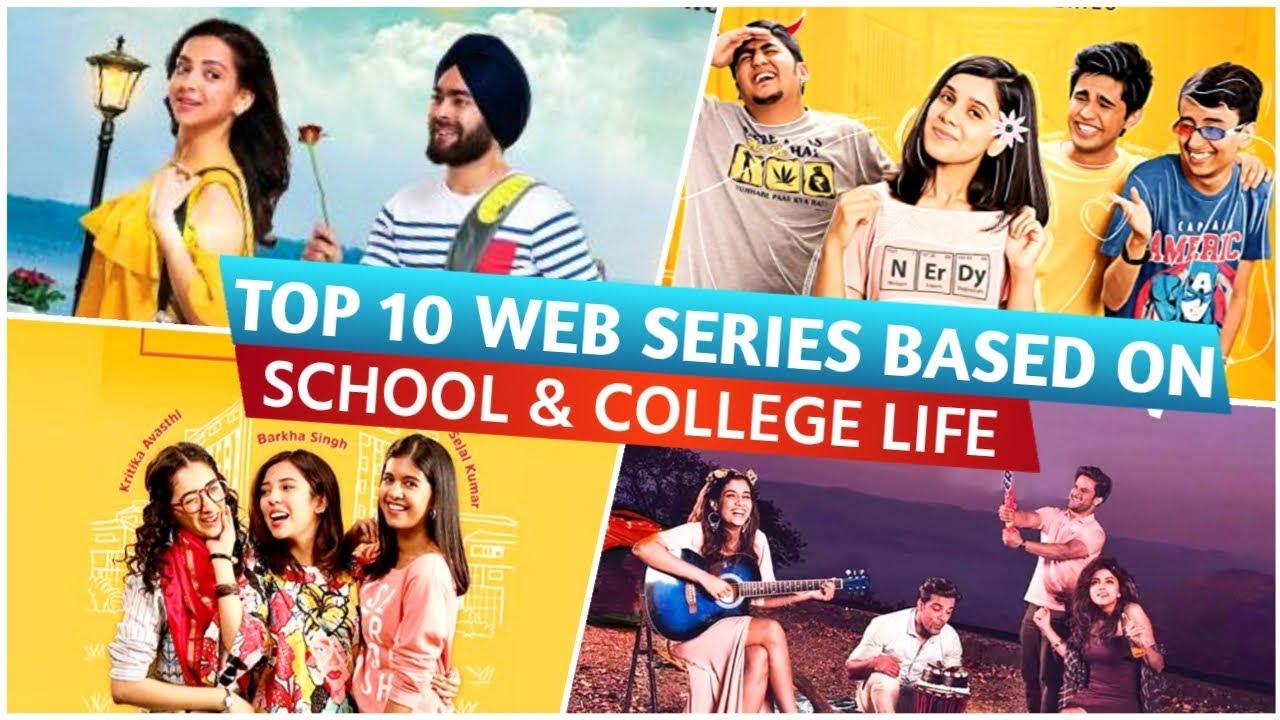 Best School Web Series
