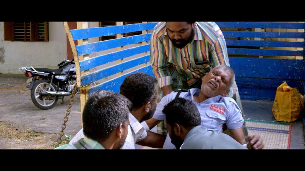 Best South Indian Movies-Baaram