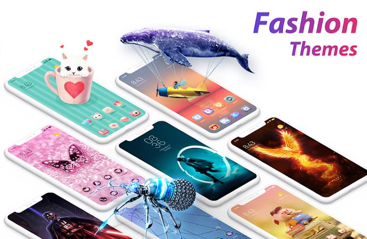 Best Themes For Android Mobiles In 2021