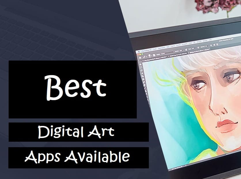 Best digital art apps