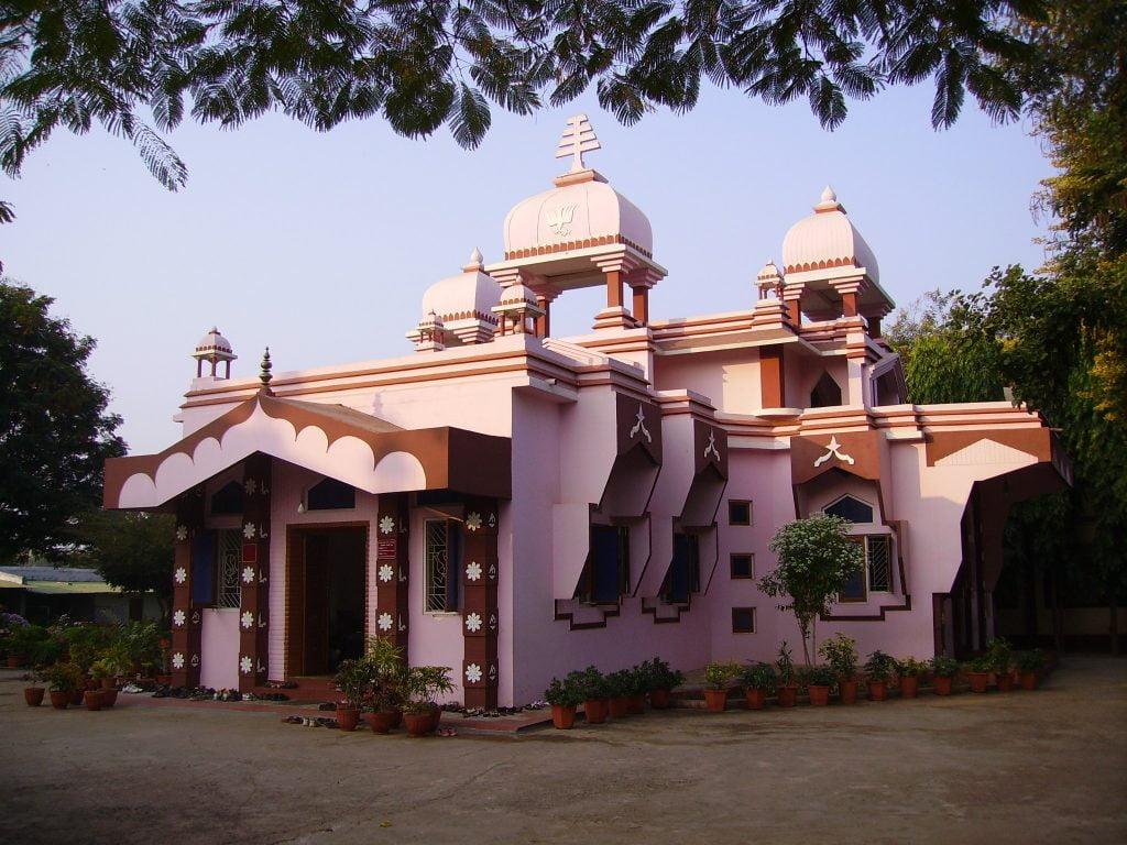 church of guna