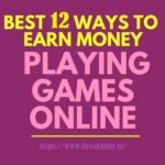 Earn-Money-By-Playing-Games-eSports