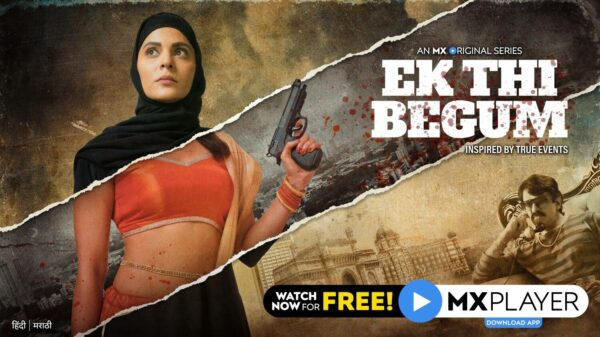 Ek thi Begum season 2