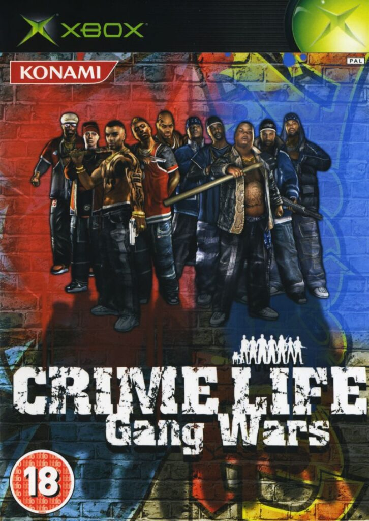 Crime Life-Gang Wars