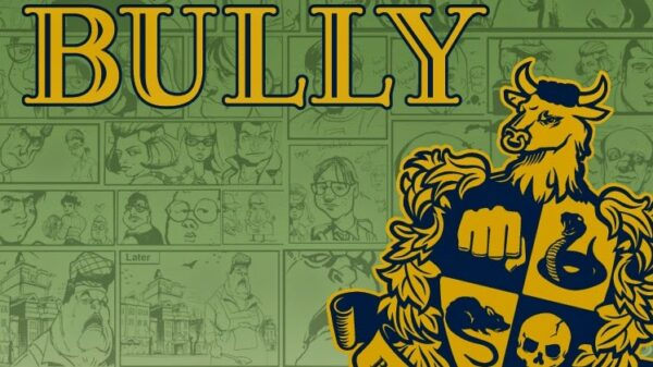 games like bully