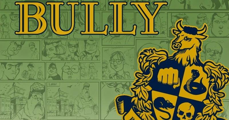 games like bully