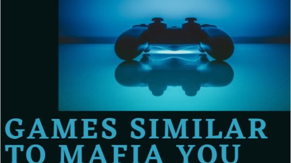 Games similar to mafia