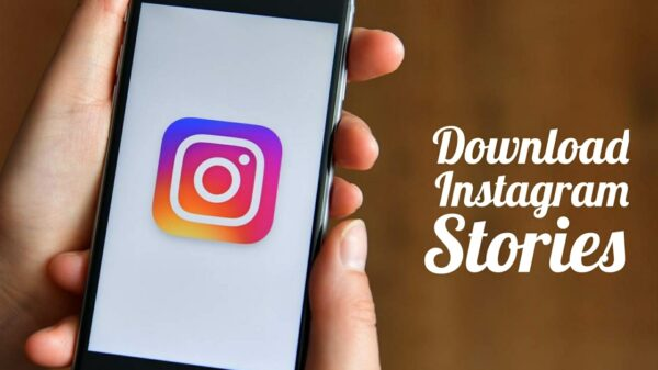 How To Download Instagram Stories