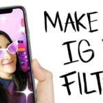 How To Make Instagram Filter