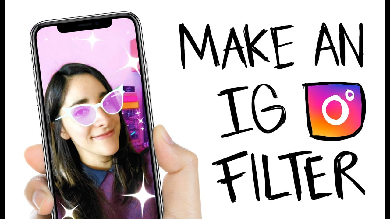 How To Make Instagram Filter