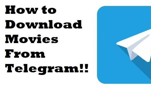How to Download Movies From Telegram FEATURE