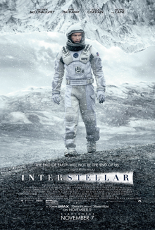 Ending Explained Interstellar