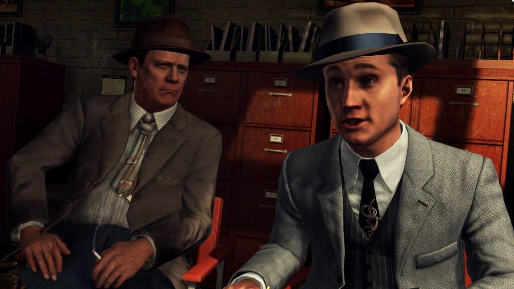 Games similar to mafia