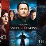 Movies Like Da Vinci Code