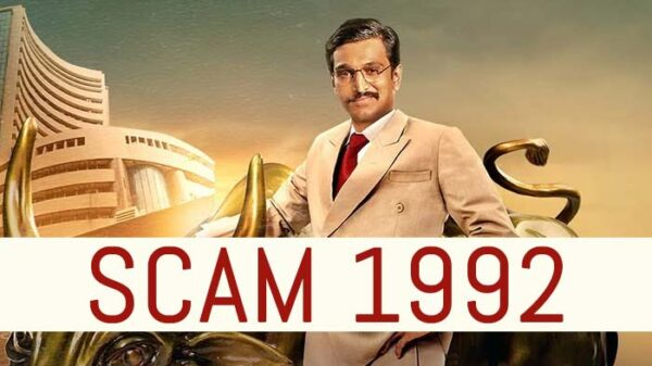 Series like scam 1992