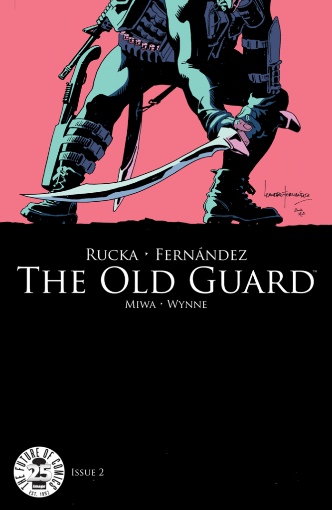 The Old Guard 2 : Know Its Release Date, Cast, And Story
