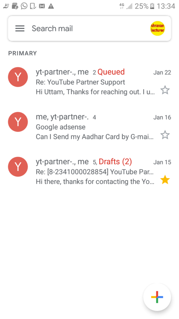 What Queued Email In Gmail & How To Fix It