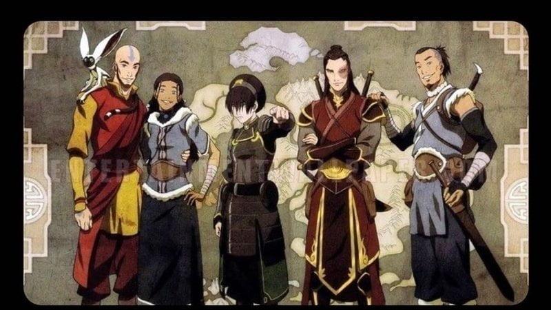 Avatar: The Last Airbender Season 4 Speculation