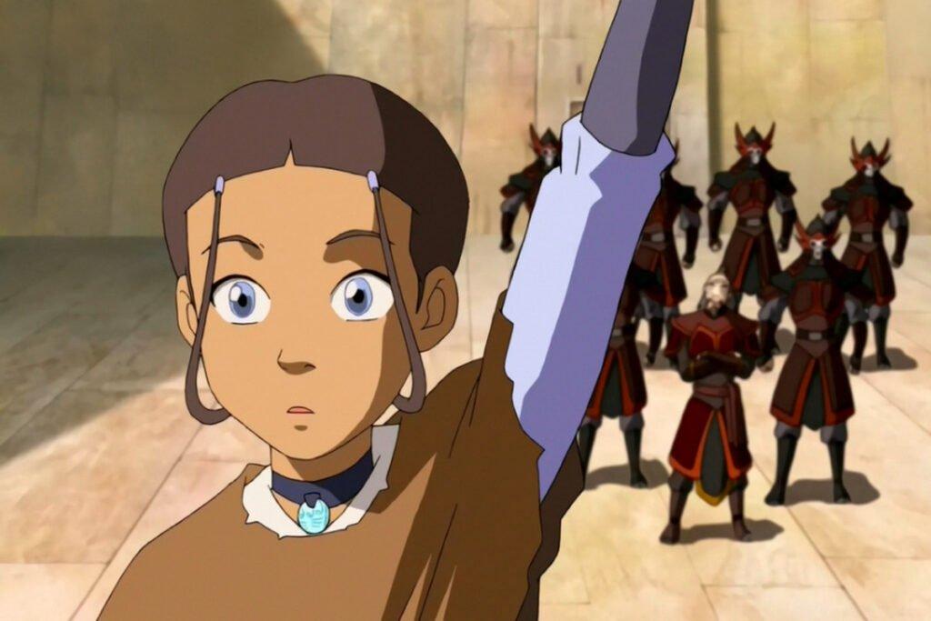 Avatar: The Last Airbender Season 4 Plot