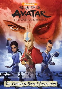 avatar the last airbender season 4