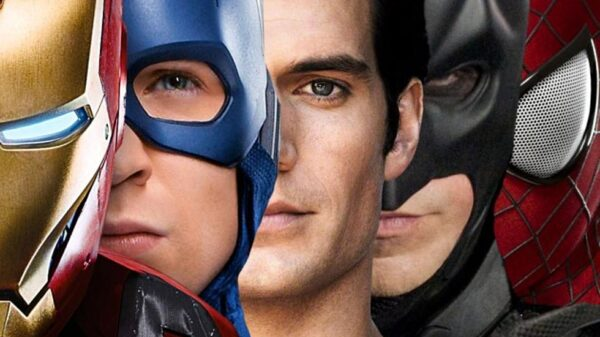Best Superhero Movies