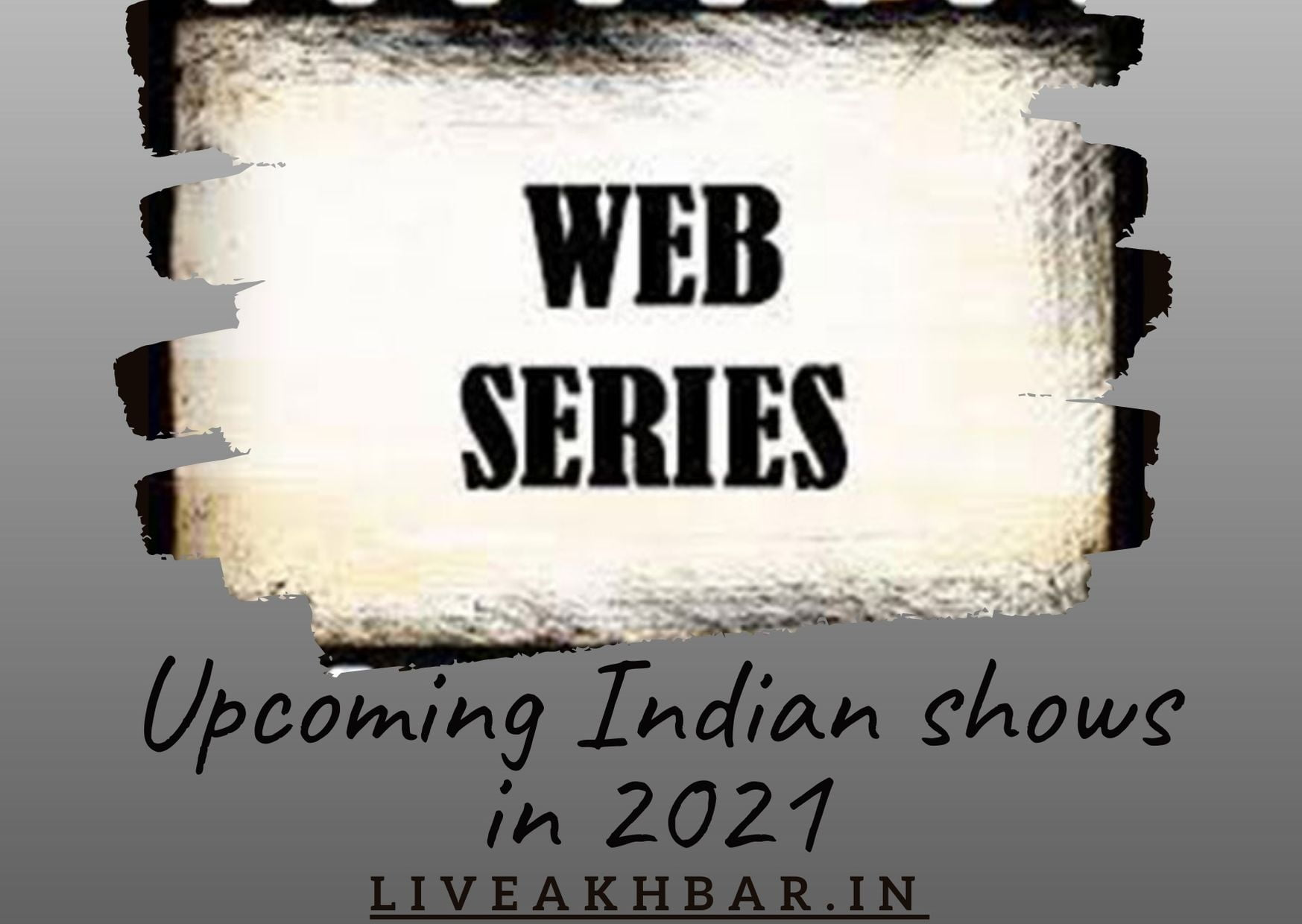 Best Upcoming Indian Shows