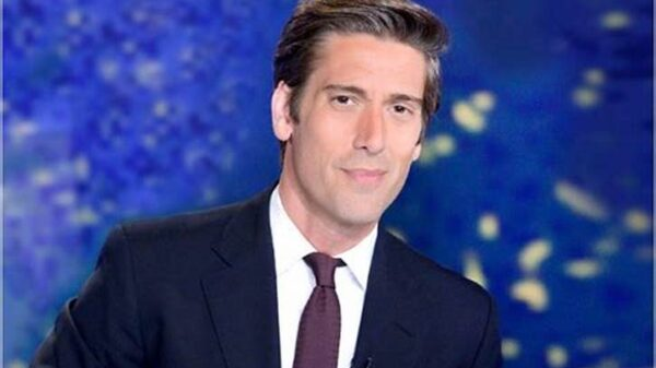 net worth of David Muir