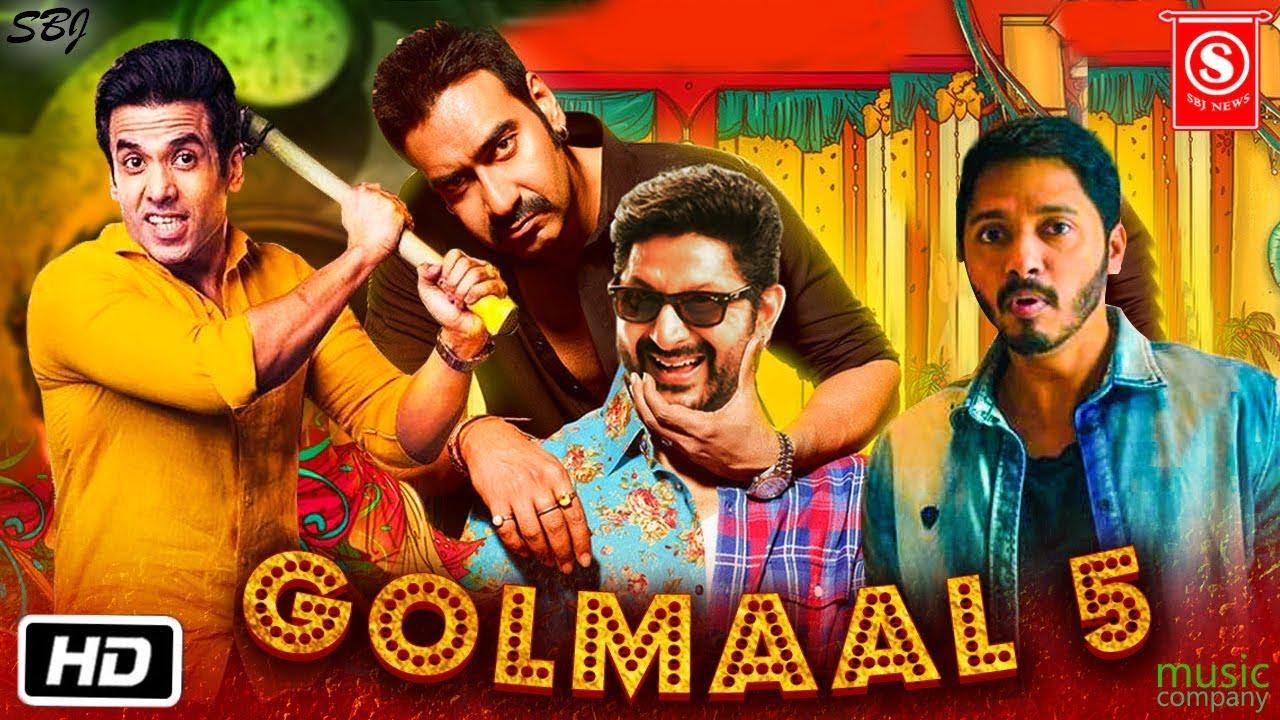 golmaal 5 release date