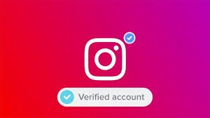 How should I buy blue tick on instagram