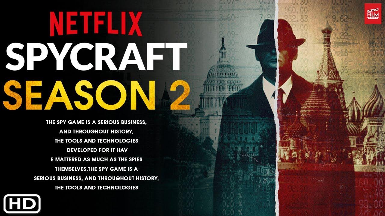 Spycraft Season 2 Release Date