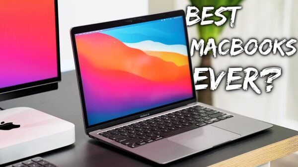 best apple laptops for students