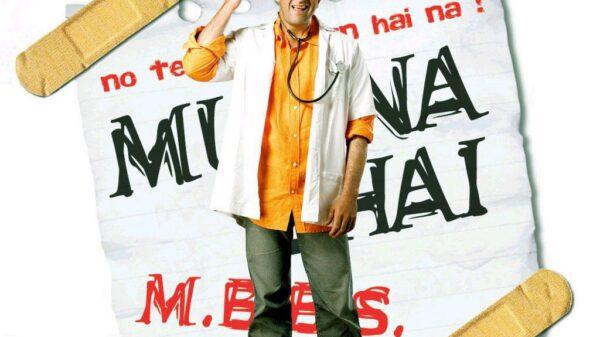 Munna Bhai 3 Release Date