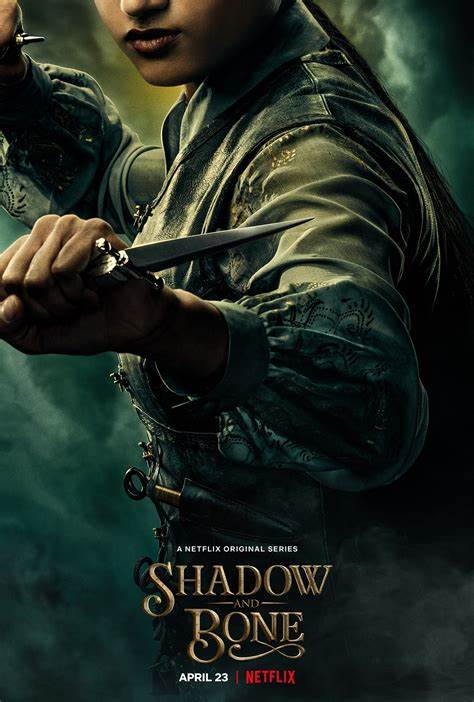 Shadow And Bones Season 2 Release Date