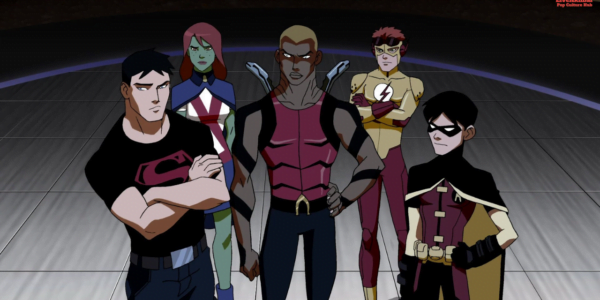 Young Justice Season 4 Release Date