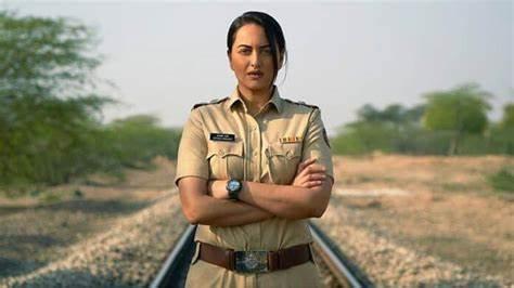 Sonakshi Sinha Upcoming Web Series