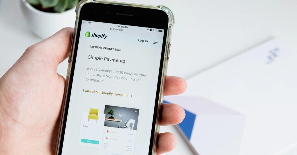 Shopify Payment Payment Gateway Alternatives Of PayPal